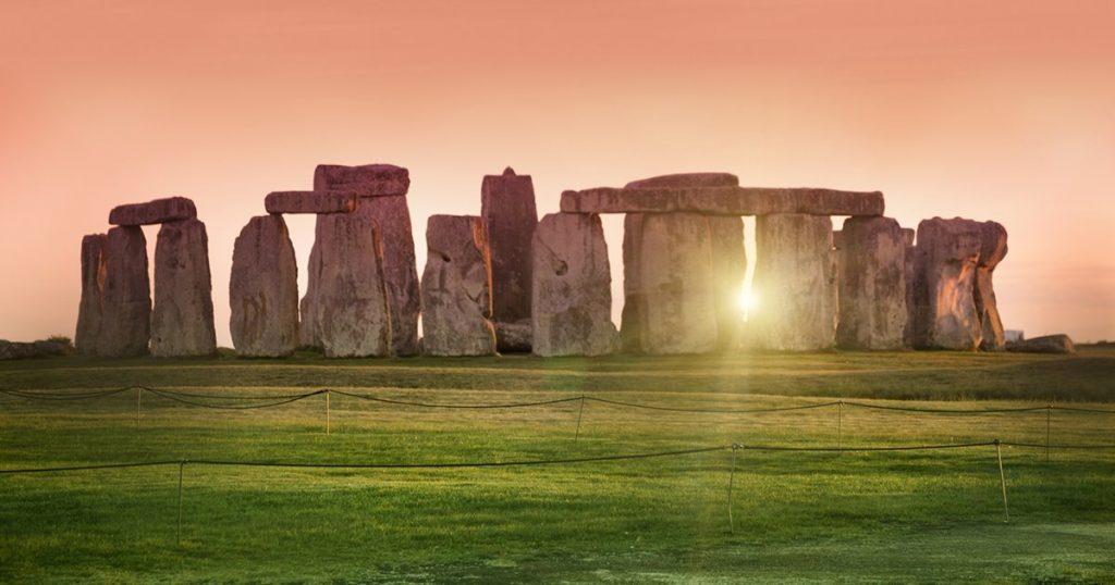 Piedras stonehenge